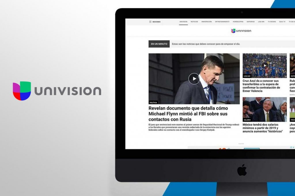 Univision Case Study BairesDev
