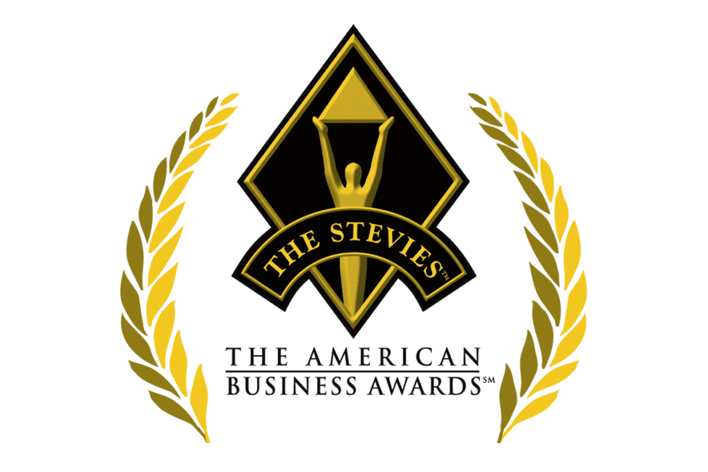 Stevie Awards BairesDev Winner