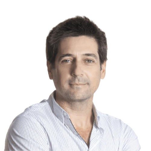 Facundo Molina Chief Business Officer