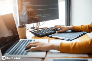 outsourcing software developers