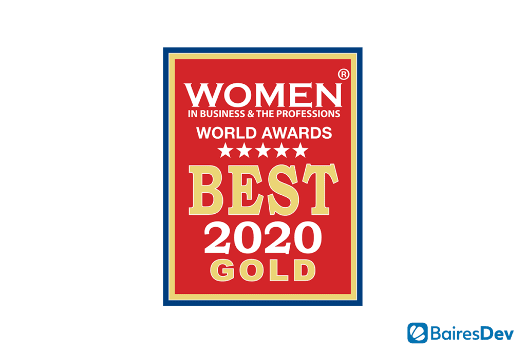 Women World Awards Winner