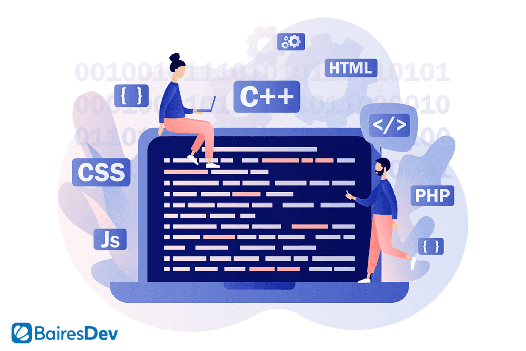 Types of developers for 2021