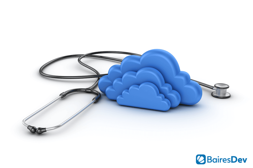 Cloud analytics healthcare