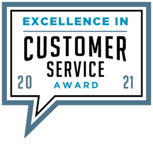 BairesDev Wins 2021 Excellence in Customer Service Award